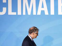 How to Avoid a Climate Disaster by Bill Gates review – why science isn't  enough   Science and nature books
