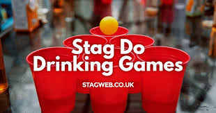 Games Best Stagweb Do Drinking Stag 14