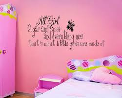 15 Cool Quotes For Girls Bedroom On A Budget Bedroom Ideas