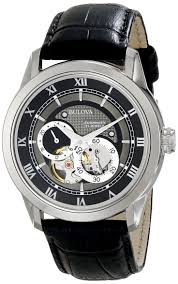 17 best images about worldfashion24 watches for him best deal on bulova men s bva series 120 automatic strap watch discover this and many other bargains in crazy by deals we bring daily the best discounts