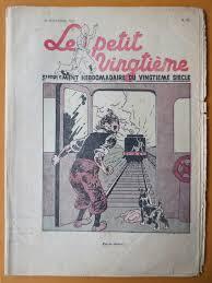 A La Recherche Du Tintin Perdu Juni 2016