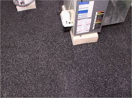 sports flooring interlocking recycled rubber tiles