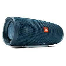 Loa Bluetooth JBL Charge 4 30W (màu xanh) - Hàng Nhập Khẩu - Loa Bluetooth