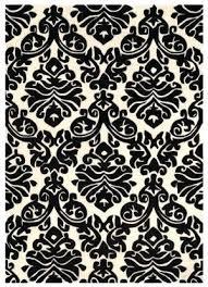 black and white damask rug black and white damask rug 2 black white damask rug