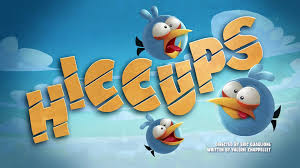 Angry Birds Toons episode 42 sneak peek Hiccups - video Dailymotion
