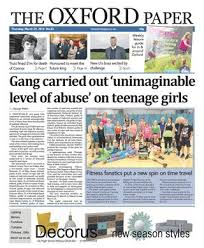 the oxford paper your guide for your
