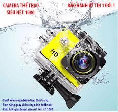 Shop bán Máy ảnh chụp dưới nước , May anh may quay - Camera hành trình tốt  SJCAM SJ4000 - HD1080P, hình ảnh rõ nét, CƠN LỐC giảm giá lên tới 50%