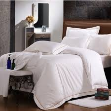 china 100 cotton embroidery luxury hotel white hotel duvet cover set quality king queen size bed dpfb8091 china bedding set hotel bedding set