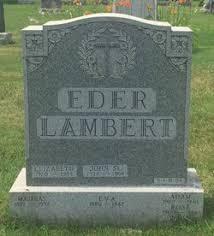 Adam Eder (1902-1944) - Find A Grave Memorial