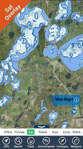 Lake Norman North Carolina Hd Gps Fishing Charts By Flytomap
