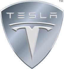 Tesla logo   Tesla   Pinterest   Tesla logo, Logos and Nikola Tesla