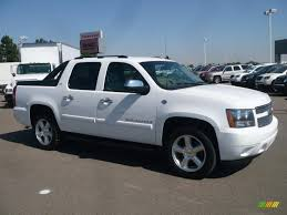Avalanche chevy avalanche 2007 : Chevrolet Avalanche LTZ 2007 review
