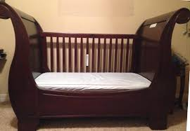 Best Cribs Blankets Swaddlings Pottery Barn Cribs Kendall Together With