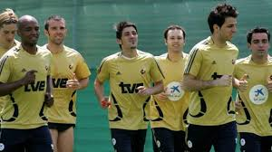David de gea (1) 30: A Look At The Spain Squad Eurosport