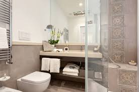 Small House Bathroom Design Magnificent There's A Small Bathroom Design Revolution And You'll Love These