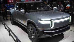 Electric pickup truck maker Rivian tipped in investment talks with ...