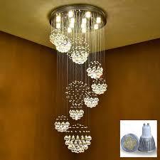 Illuminazione Ingresso Villa : Acquista allu ingrosso luce acciaio villa da grossisti