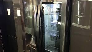 see through refrigerator. Refrigerator See Through Door Lg Signature Parts Ge . S