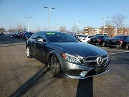 Amg cls 53 4matic+ coupe. 2018 Mercedes Benz Cls For Sale With Photos Carfax