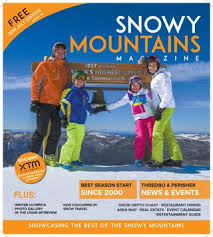 Snowy Mountains Magazine By Provincial Press Group Issuu