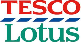 Tesco Lotus – Logos Download