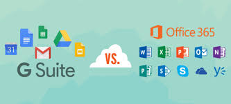 It works on the subscriptions based model so that the user had to pay monthly every month. G Suite Vs Microsoft Office 365 Which Is Best Productivity Suite
