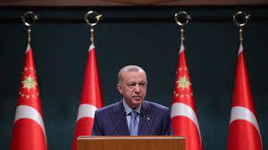 Botschafter-Eklat in der Türkei: Erdogan will Diplomaten nicht ausweisen