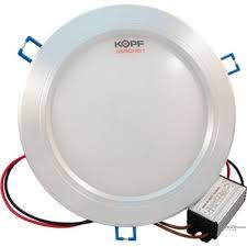 <b>Светодиодный точечный светильник</b> Kopfgescheit KG2735