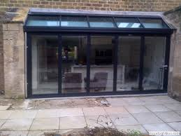 bifolding doors 10 aluminium frame co