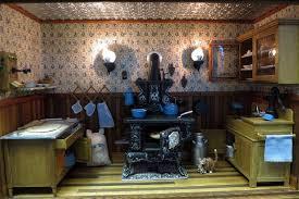 Victorian Kitchens Amazing Styles Of Victorian Kitchen Decoration Custom Home Design