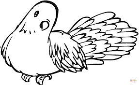 Small Picture Pigeon 20 coloring page Free Printable Coloring Pages