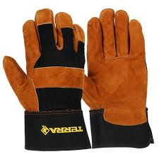 leather all purpose extra large work gloves