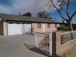 Houses For Rent In California City California
