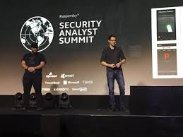 Lookout Dark Caracal Points To Apt Actors Moving To Mobile Targets