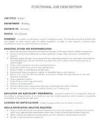 Admin Job Profile Resume Executive Administrative Assistant Job Description Template