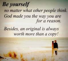 Being Yourself Quotes Classy 48 Amazing Be Yourself Quotes SayingImages