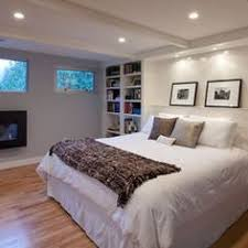 basement bedroom ideas. Delighful Ideas Knopp Scott Residence  Contemporary Bedroom Other Metro Synthesis  Design Inc And Basement Bedroom Ideas E