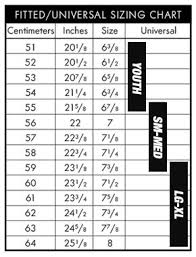 Under Armour Baseball Cap Size Chart 40 Detailed The Game Hats Size Chart
