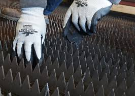 Astm Glove Chart Top Ansi Rated Puncture Resistant Gloves Mcr Safety Info Blog
