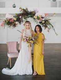 Light Yellow Wedding Shoes Move Over Millennial Pink Its All About Gen Z Yellow In