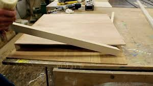 how to make a braced panel for encaustic painting by jon peters