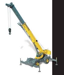 Rt700e Allegiance Crane Equipment