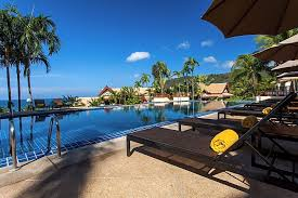<b>Andamantra Resort &</b> Villa, Phuket, Thailand. Rates from THB671.
