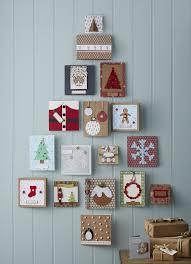 DIY Christmas Cards U2013 Easier Than You Think U2013 Fresh Design PediaCard Making Ideas Christmas