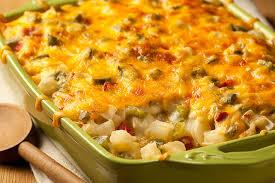 easy potatoes o brien au gratin recipe image