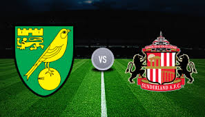 Image result for logo Norwich City vs Sunderland