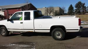 Lot 5 - 1998 Chevy Cheyenne 2500 2 WD Truck - YouTube