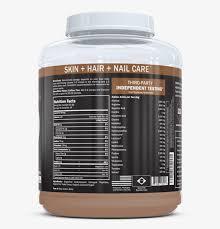 promix nutrition promix micellar casein