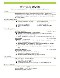 Resume How To Prepare A Resume And Cover Letter How To Make A