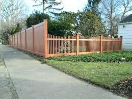 Vinyl picket fence front yard Decking Front Yard Privacy Fence Fence In Front Yard Vinyl Picket Fence Front Yard Vinyl Picket Fence Gamerduelco Front Yard Privacy Fence Yard Privacy Fence Stylish Designs And